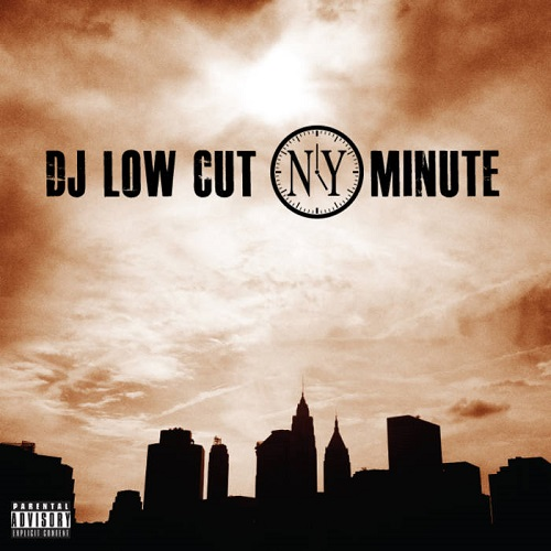 Dj Low Cut – NY Minute