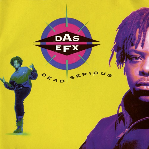 Das EFX – Dead Serious