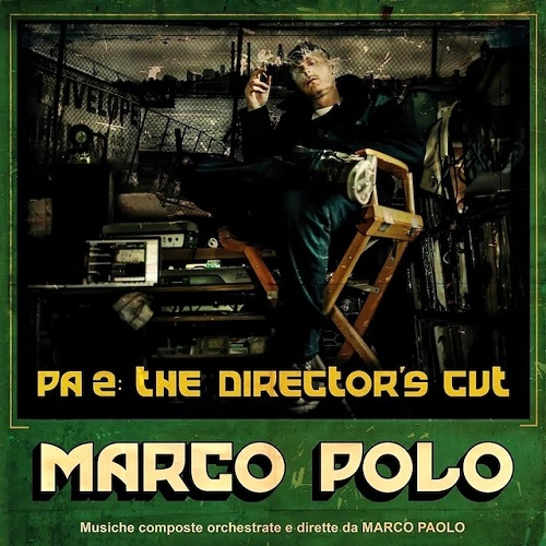 Marco Polo – PA 2: The Director's Cut