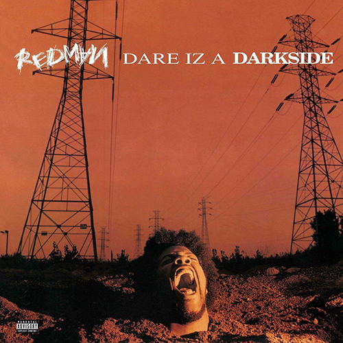 Redman – Dare Iz A Darkside