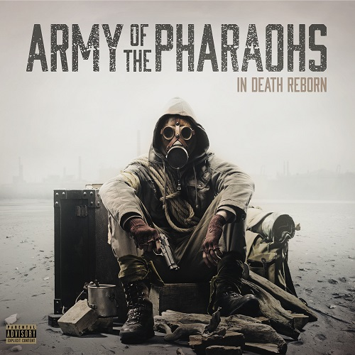 Army Of The Pharaohs – In Death Reborn