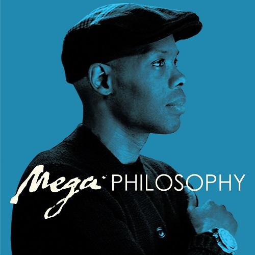 Cormega – Mega Philosophy