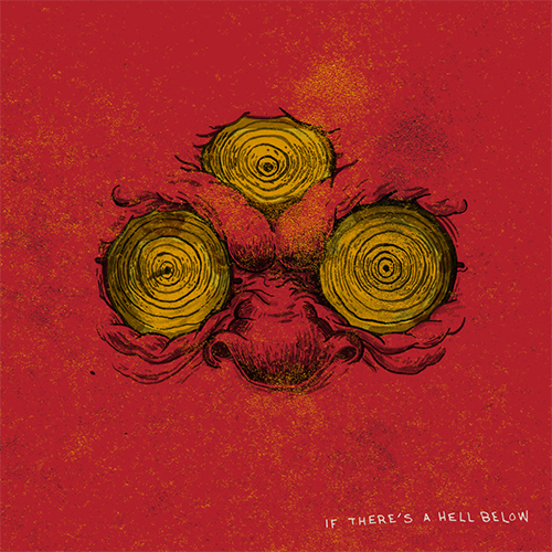 Black Milk – If There's A Hell Below