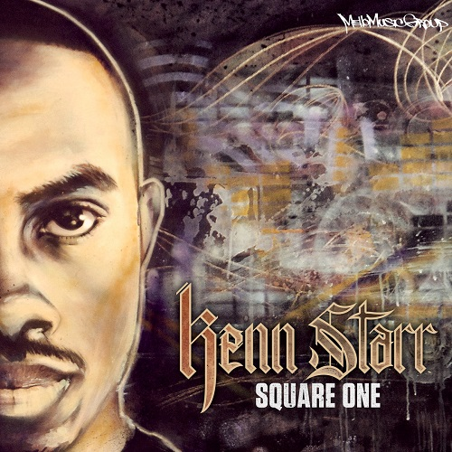 Kenn Starr – Square One