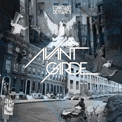 Constant Deviants – Avant Garde