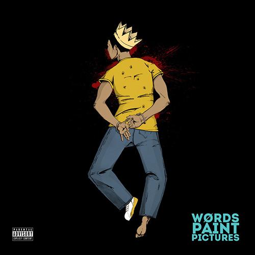 Rapper Big Pooh – Words Paint Pictures
