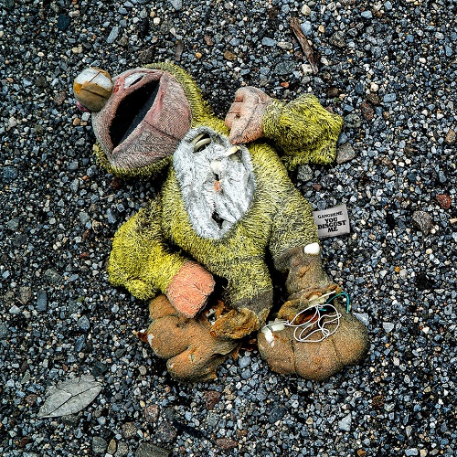 Gangrene (The Alchemist + Oh No) – You Disgust Me