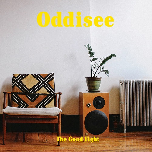 Oddisee – The Good Fight