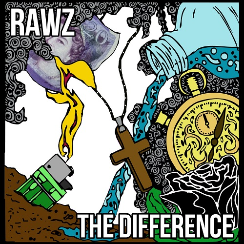 Rawz – The Difference