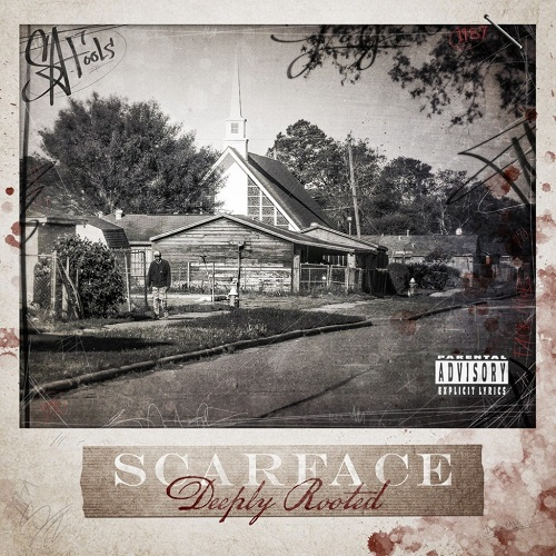 Scarface – Deeply Rooted