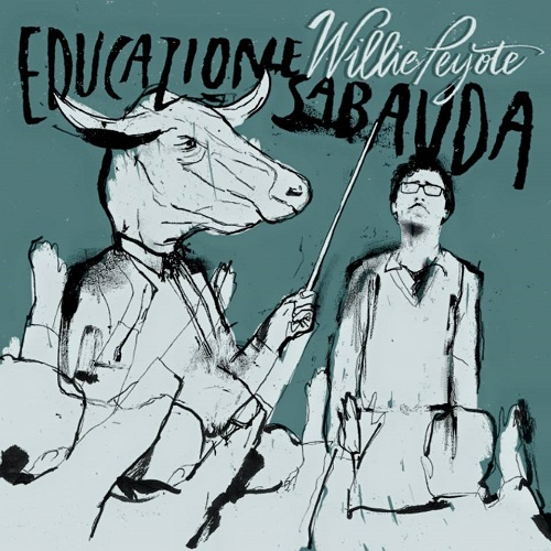 Willie Peyote – Educazione sabauda