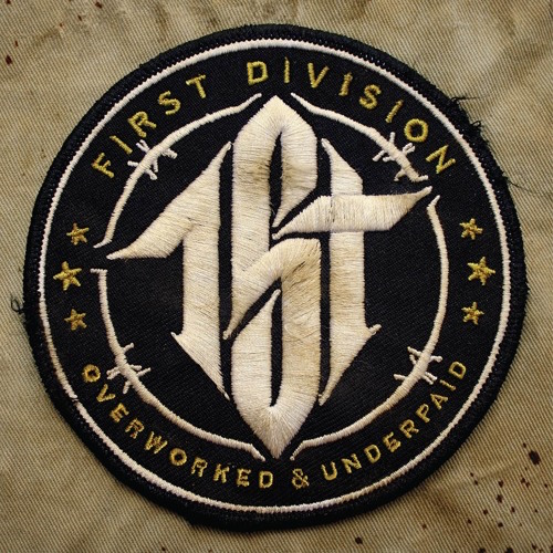 First Division – Overworked & Underpaid