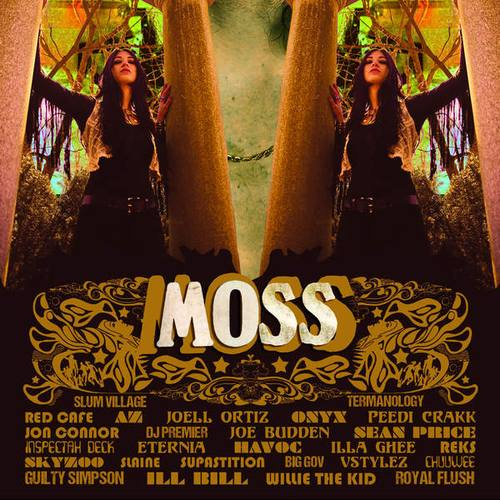 MoSS – Marching To The Sound Of My Own Drum
