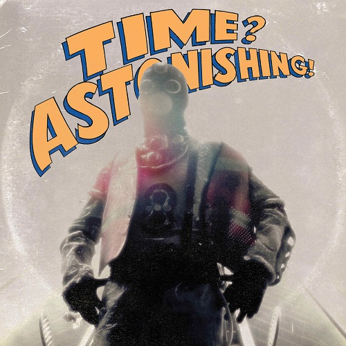 L'Orange & Kool Keith – Time? Astonishing!