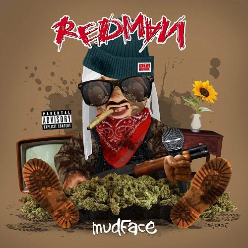 Redman – Mudface