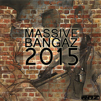 Massive Bangaz 2015: il mixtape di RapManiacz!