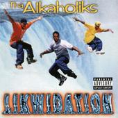 Tha Alkaholiks – Likwidation