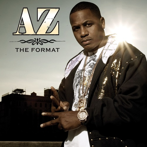 AZ – The Format
