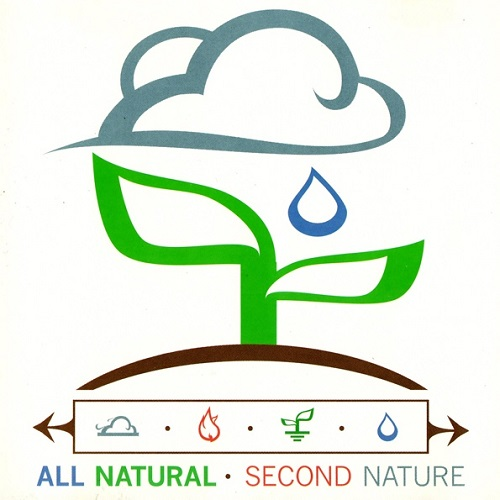 All Natural – Second Nature