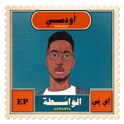 Oddisee – Alwasta (free download)