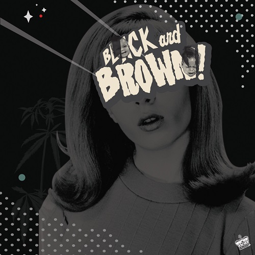 Black Milk and Danny Brown – Black And Brown!