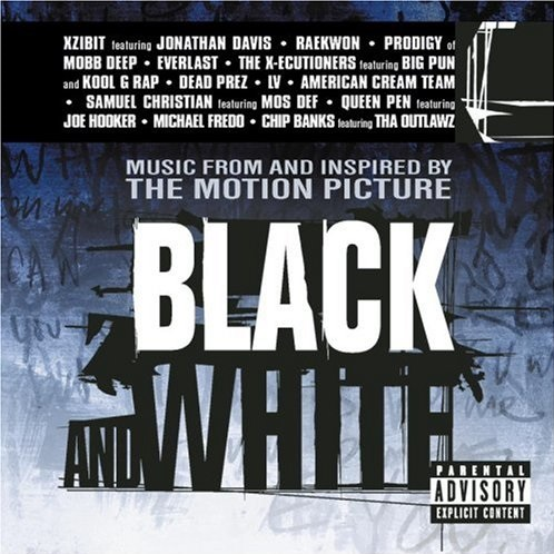 AA.VV. – Black And White The Soundtrack