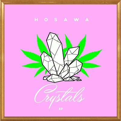Hosawa – Crystals EP (free download)