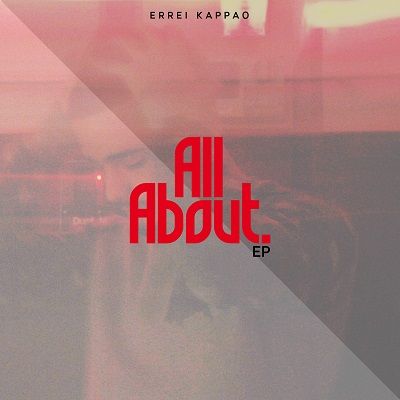 Riko – All about EP (free download)