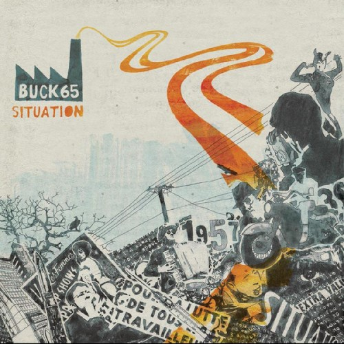 Buck 65 – Situation