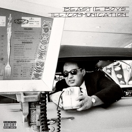 Beastie Boys – Ill Communication