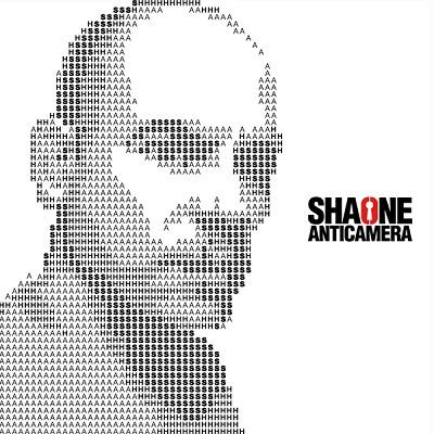 Anticamera di ShaOne stampato in vinile!