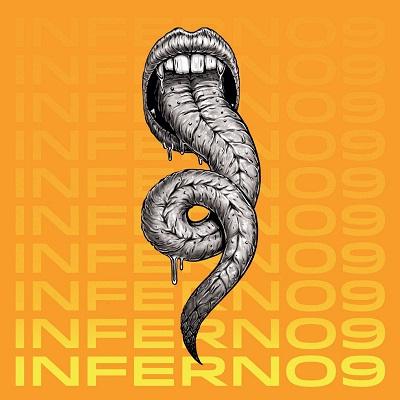 Dj 2P – Inferno 9