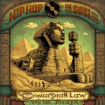 Cymarshall Law and Mr. Joeker - Hip Hop In The Soul III
