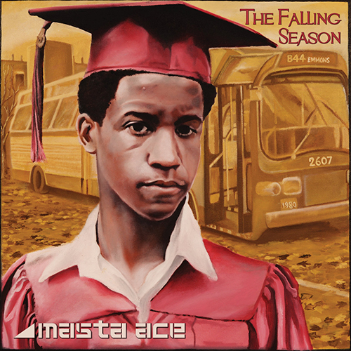 Masta Ace – The Falling Season
