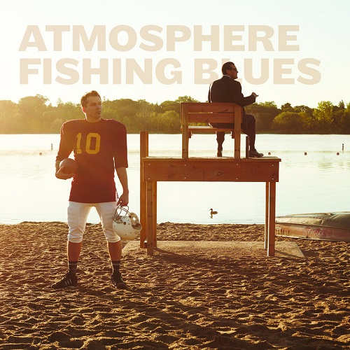 Atmosphere – Fishing Blues (prossima uscita)