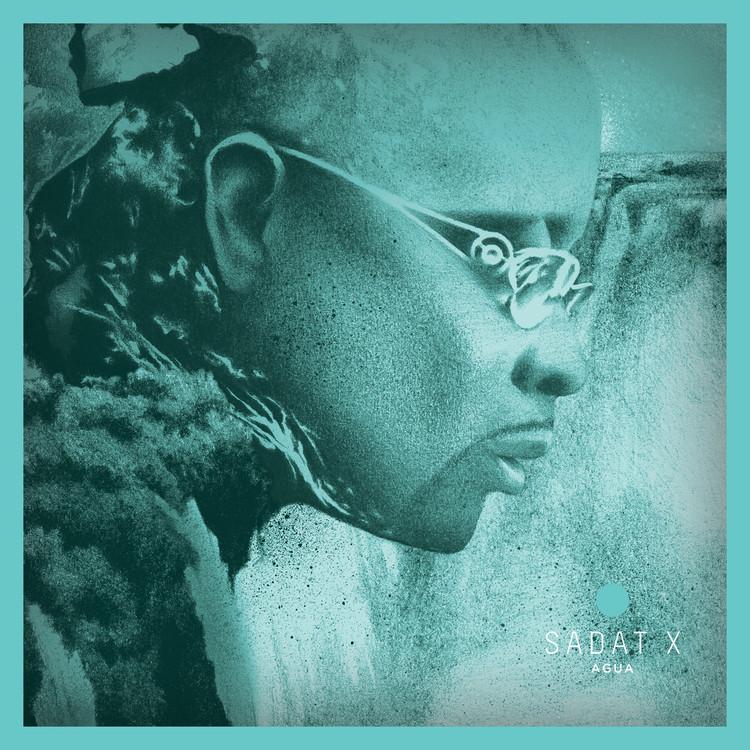 Sadat X – Agua