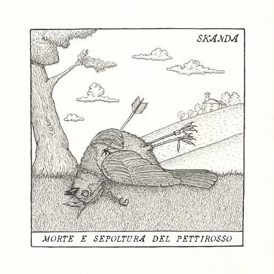 Skanda – Morte e sepoltura del pettirosso (free download)