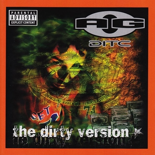 A.G. – The Dirty Version