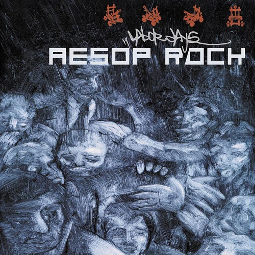 Aesop Rock – Labor Days