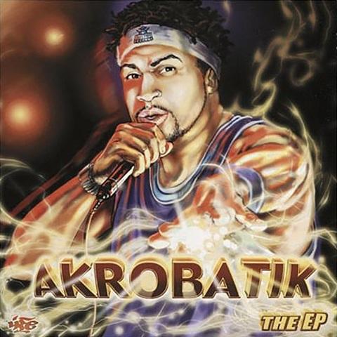 Akrobatik – The EP