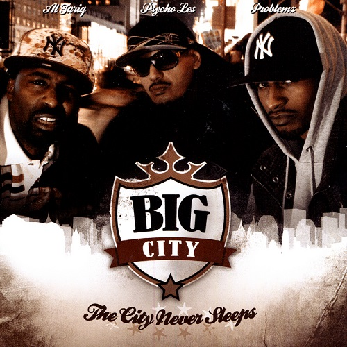 Big City – The City Never Sleeps