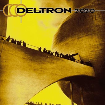 Deltron – 3030