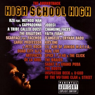 AA.VV. – High School High
