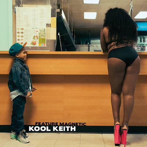 Kool Keith feat. B.A.R.S. Murre and Dirt Nasty – World Wide Lamper