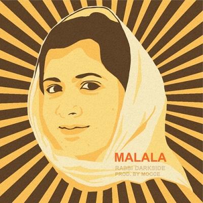Rabbi Darkside – Malala
