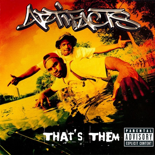 Artifacts – That's Them