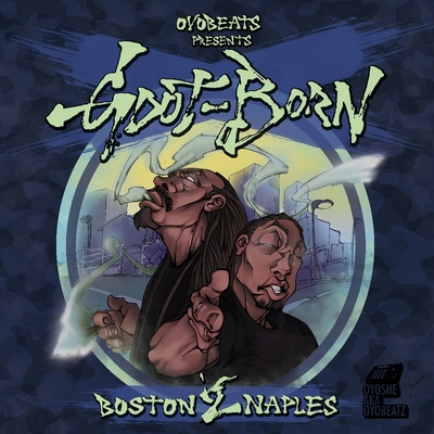 Oyoshe e G-dot & Born – Boston 2 Naples