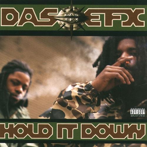 Das EFX – Hold It Down