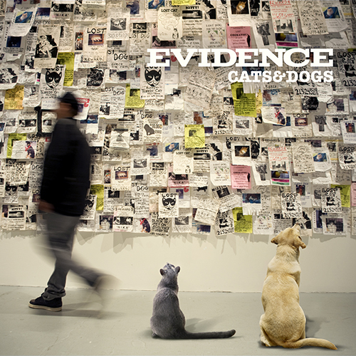 Evidence – Cats & Dogs