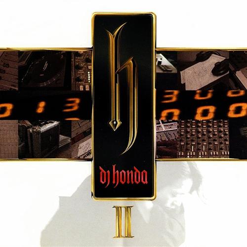 Dj Honda – HII